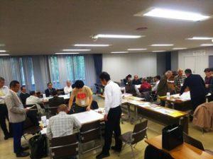 伊豆地域の市民活動を考えるワークショップに参加しました