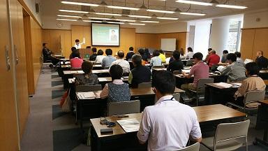 伊東市主催の講座に参加しました