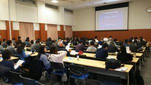 潜水医学講座小田原セミナーで講演しました