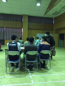 伊東でダイビング事故防止対策意見交換会を開催